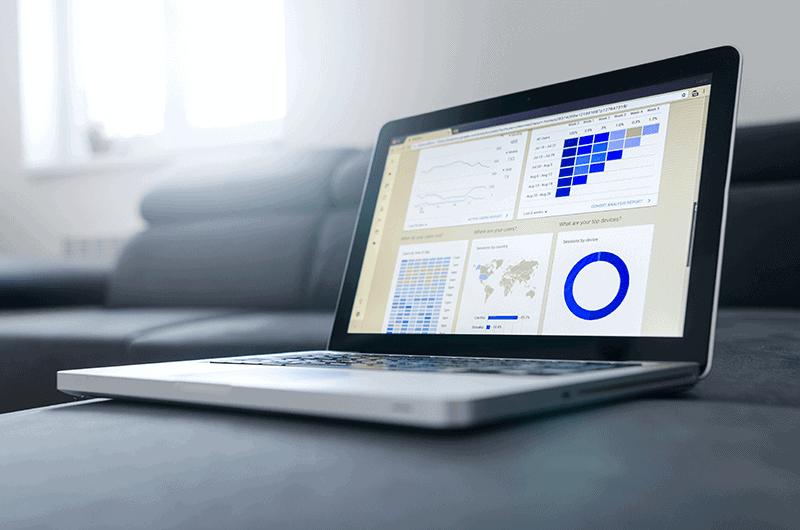 Ons aanbod SEO en webdesign diensten