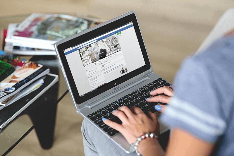 social media inzetten voor succes