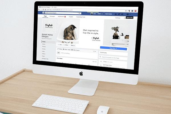Facebook pagina laten maken voor bedrijven