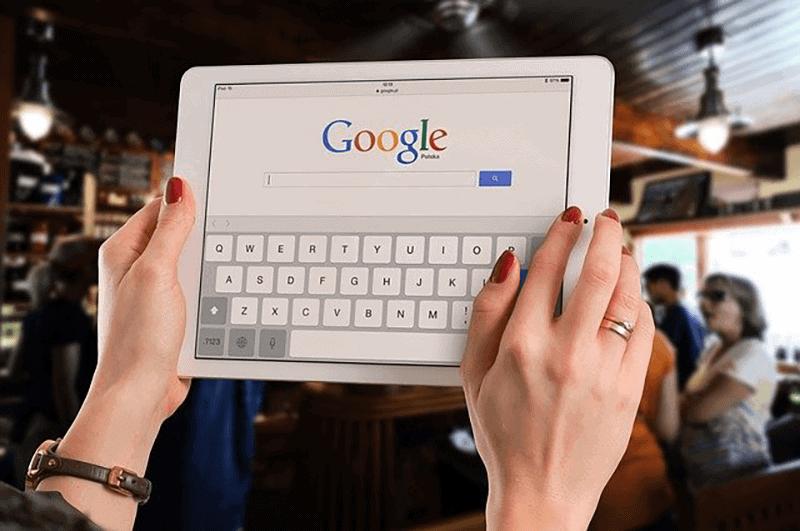 Google ADS marketing bureau nederland