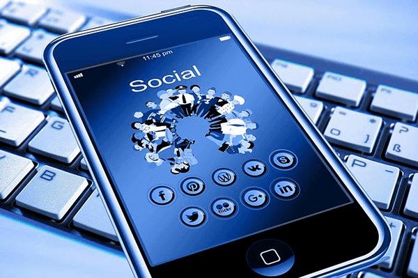 Adverteren op het social media netwerk